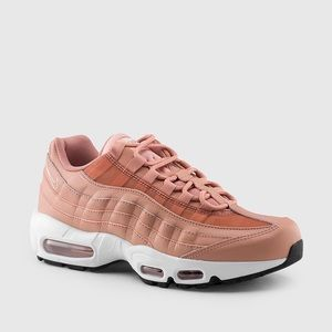 Air Max 95 Rust Pink